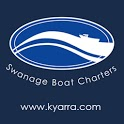 Swanage Boat Charters icon