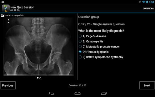 QEVLAR- screenshot thumbnail