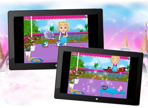 Bayi Princess Merawat Permaina 1.0.7 screenshots 10
