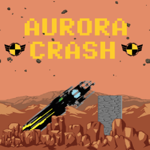 Aurora Crash by TEST Squadron LOGO-APP點子