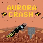Aurora Crash by TEST Squadron
