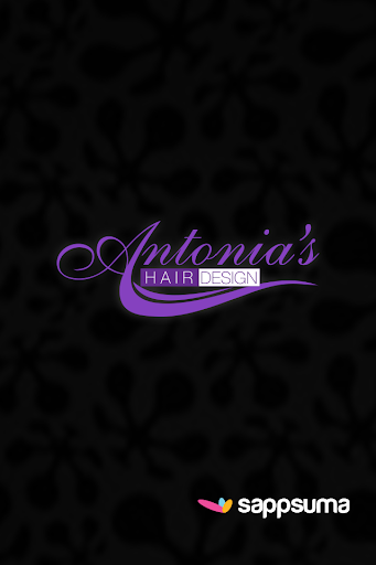 Antonias hair design