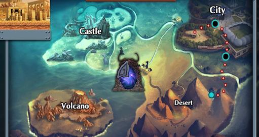 Monster Car Hill Racer Screenshot 10