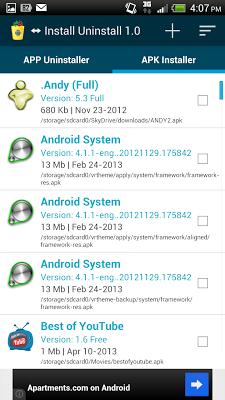 Uninstall It (FREE) - screenshot