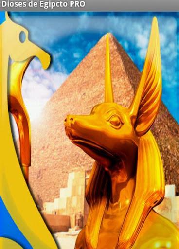 Dioses de Egipto Pro