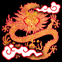 Cloud Dragon Live Wallpaper icon