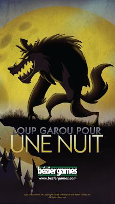 Loup Garou pour Une Nuit - screenshot