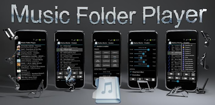 Music Folder Player Free 1.3.7 apk