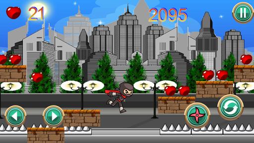 Ninja Street Fighter Hero