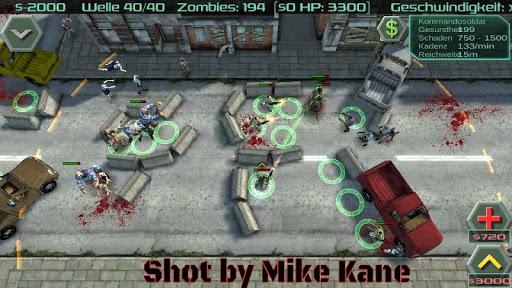 Zombie Defense 12.1 screenshots 14