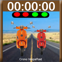Crono VespaRaid Lite icon