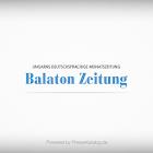 Balaton Zeitung - epaper icon