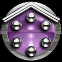 Smart Launcher theme Berlin icon