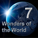 7 WONDERS OF THE WORLD* icon