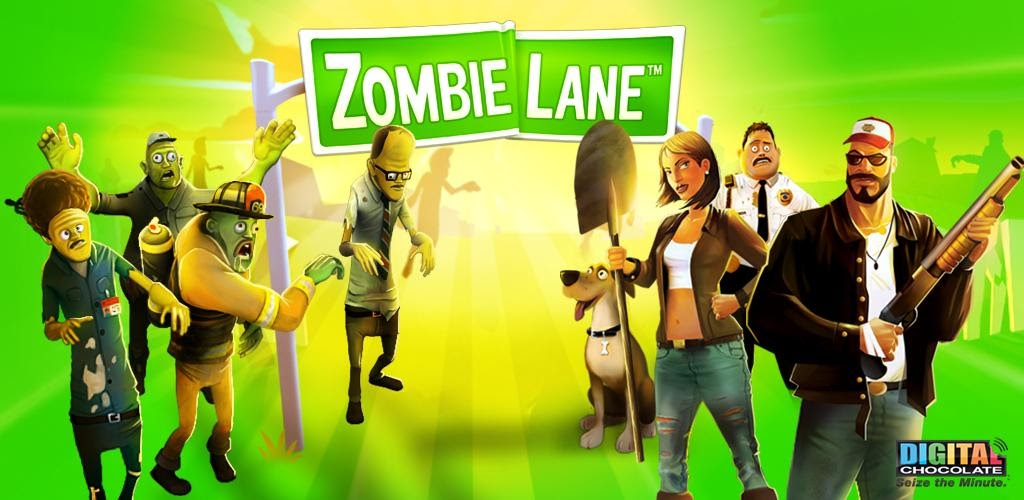 Zombie Lane - grand-screen.com