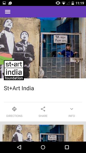 Street Art India Foundation