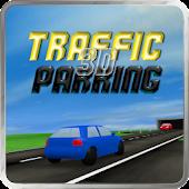 Traffic Parking 3D