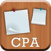 New CPA Flashcards