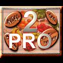 Kalóriaszámláló 2 Pro