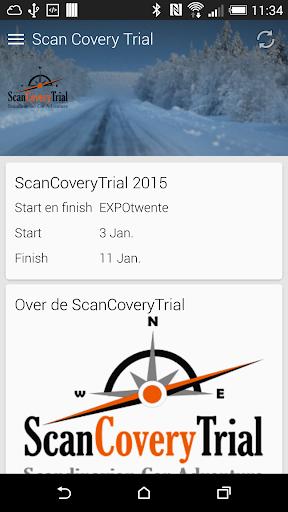 【免費運動App】ScanCT-APP點子