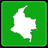 Direcciones Colombia