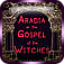 The Gospel Of The Witches logo