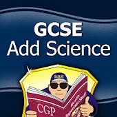 Test & Learn— GCSE Add Science