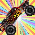 Baja Trophy Truck Racing icon