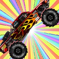 Baja Trophy Truck Racing 1.59