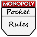 Pocket Rules - Monopoly icon