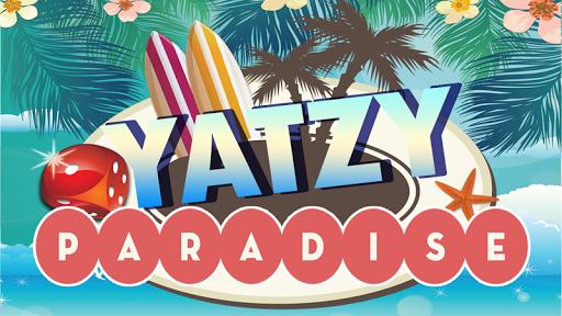Yatzy Paradise Hot Guys