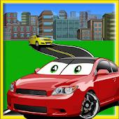 Jumpy Car : addicting game
