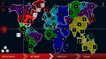 Screenshot of Border Siege [war & risk]