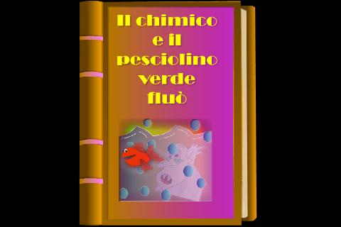 Libro delle Fiabe Vol.1