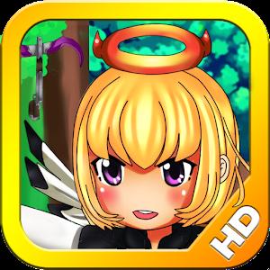 Angel Town – Dragon Defender v1.0 APK