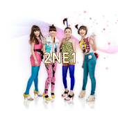 2NE1 youtube,Photo K-pop