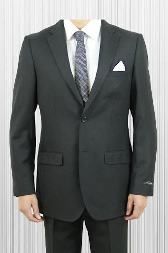 London Fashion Photo Suit