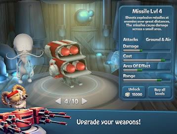 Tower Madness 2: 3D Defense Screenshot 12
