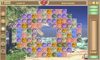 Screenshot of Magic Adventure