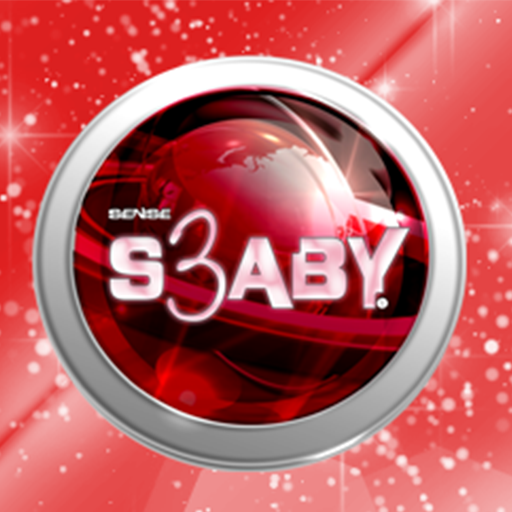 SENSETVSHA3BY LOGO-APP點子