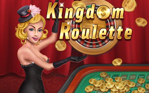 Kingdom Roulette FREE