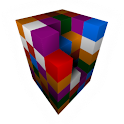 Cubes Attack logo