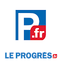 Le Progrès logo