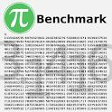 PI Benchmark logo