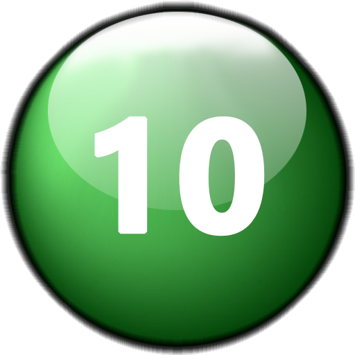 Numero Casuale LOGO-APP點子