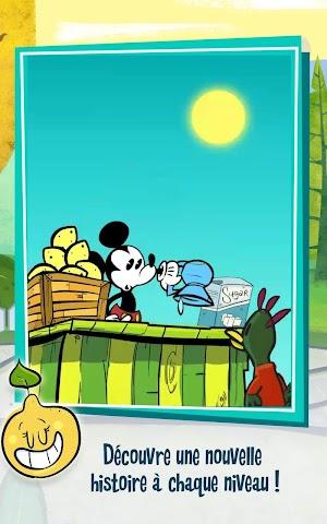 Screenshot 1 Where's My Mickey?