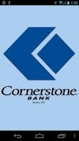 Screenshot of Cornerstone Bank (NE)