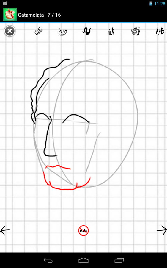 How to Draw - Easy Lessons - screenshot