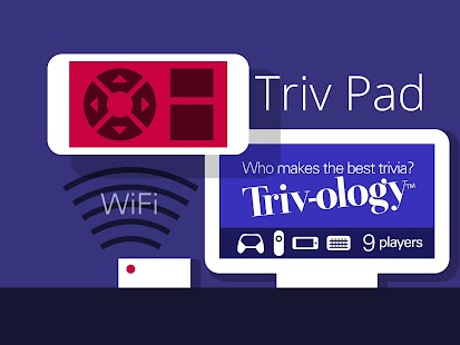 Triv Pad for Triv-ology™- screenshot thumbnail
