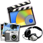 Media Files Explorer